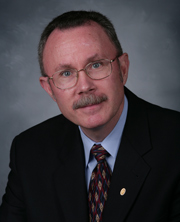 Scott B. McClanahan