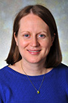 Megan Shaughnessy