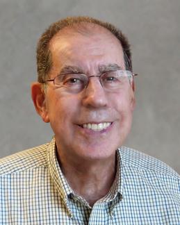 Stanley Finkelstein