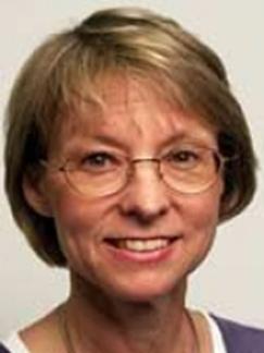 Lyn Steffen