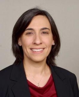Stephanie Terezakis