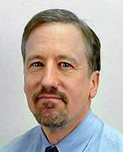 Conrad Iber