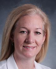 Photo of Ann Parr, MD, PhD