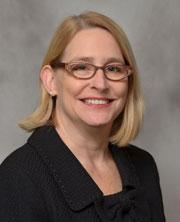 Photo of Elizabeth Seaquist, MD