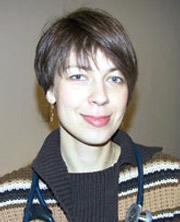 Tanya Melnik