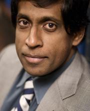 Ganesh Raveendran