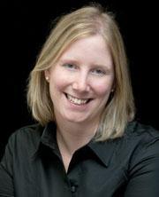 Gwenyth Fischer