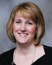 Margaret M. Szondy