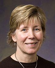 Christine Wendt