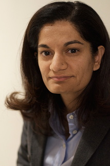 Photo of Uzma Samadani, MD, PhD