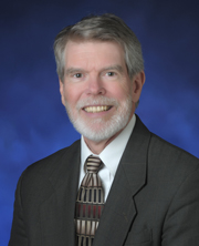 Photo of Will Hueston DVM, PhD