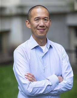 Steven C. Wu