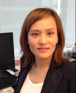 Yi-Mei (Amy) Yang