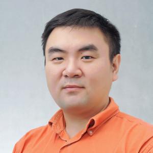 Zan Huang