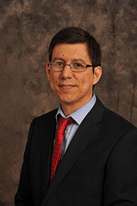 Ronald Zapata, DDS, MS, PhD | School of Dentistry - University of